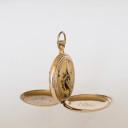 Gold Elgin Hunter 1895