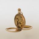 Gold Elgin Hunter 1874