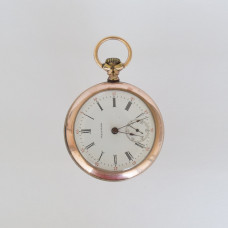 Gold Waltham Dueber 1903
