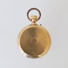 Gold Hunter 1896