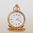 Gold La Chaurde Hunter 1908
