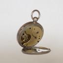 Silver Chronograph 1898